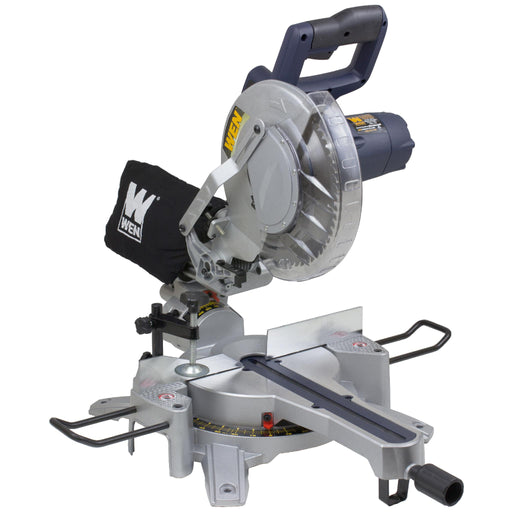 WEN 70716 10 inch Sliding Compound Miter Saw