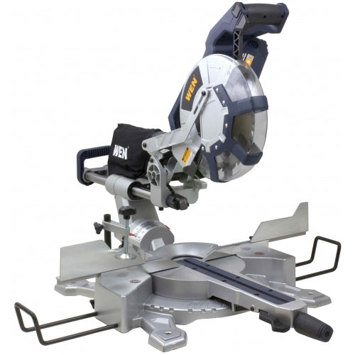 Reconditioned 10 inch Dual Bevel Sliding Compound Miter Saw Item: R70751