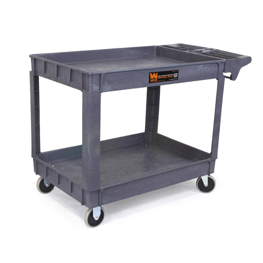 WEN 73004 500-Pound Capacity Service Cart (36 in. x 24 in.)