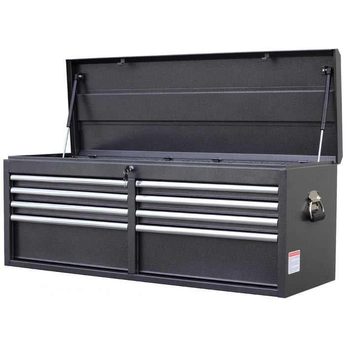 Wen 74558 52 Inch Silver 8 Drawer Tool Chest Wen Products