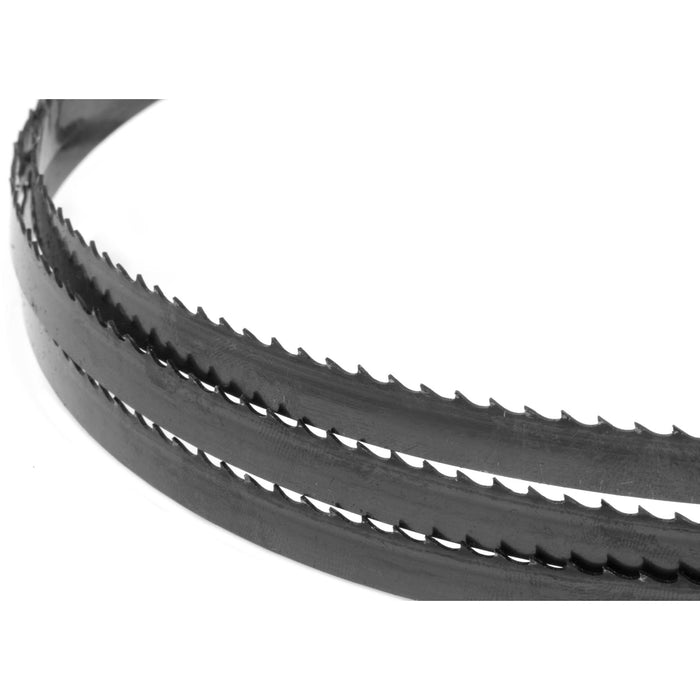 WEN BB7225 72-Inch Woodcutting Bandsaw Blade with 6 TPI and 1/4-Inch Width