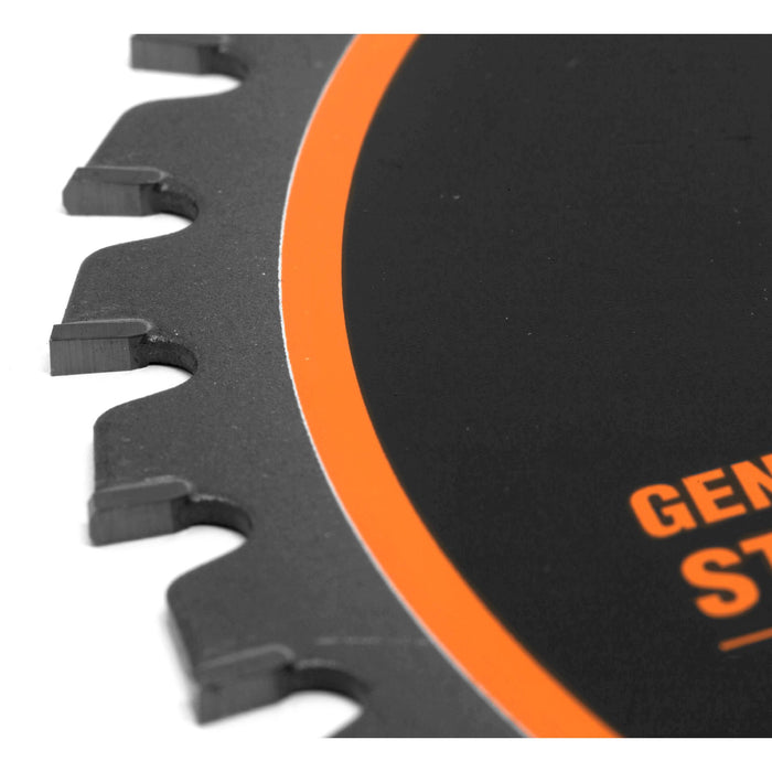 WEN BL0736 7-Inch 36-Tooth Carbide-Tipped Professional Saw Blade for Steel Cutting