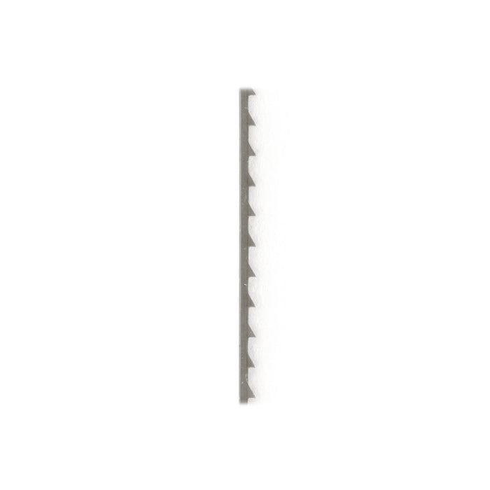 WEN BLRT03 #3R Reverse-Tooth Pinless Scroll Saw Blades, 12 Pack