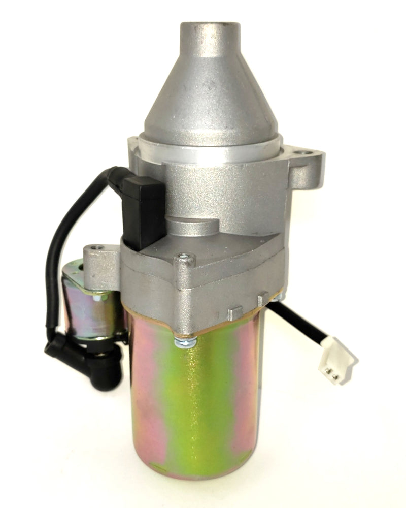 [GN9500-171] Starter Motor Assembly for WEN GN9500