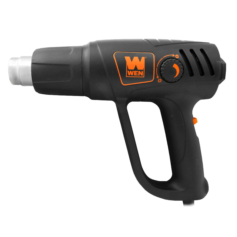 WEN HG112V 12.5-Amp Variable-Temperature Heat Gun with Adjustable Air Flow