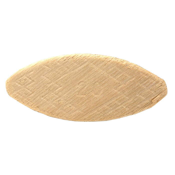 WEN JN122B #20 FSC-Certified Birch Wood Biscuits for Woodworking, 100 Pack
