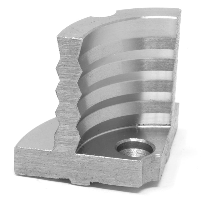 WEN LA436G 1.5-Inch Double-Grooved Lathe Chuck Jaws