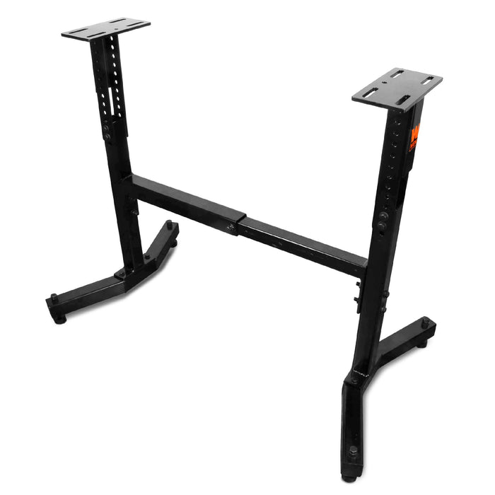 WEN LA8800 225-Pound Capacity Height Adjustable Steel Lathe Stand