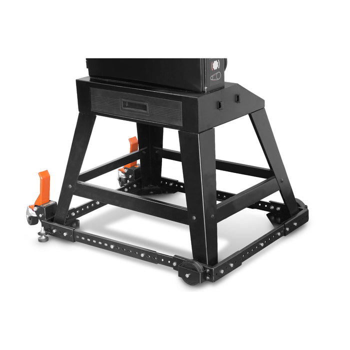 WEN RMB500 Heavy Duty 500-Pound Capacity Universal Mobile Base for Tools and Machines (Manufacturer Refurbished)
