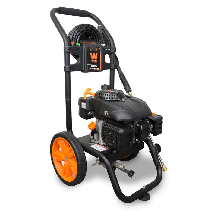 WEN PW2800 2800 PSI Gas Pressure Washer, CARB Compliant