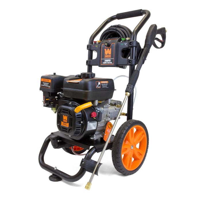 WEN PW31 Gas Powered 3100 PSI Pressure Washer