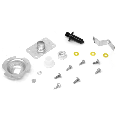 WEN Handyman Q-D0002 Dryer Drum Rear Bearing Sleeve Kit (OEM part number WE25X205)