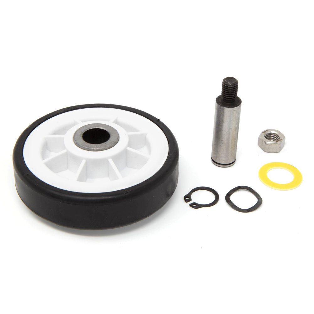 WEN Handyman Q-D0018 Dryer Roller Wheel Drum Support Kit (OEM part number 303373K)