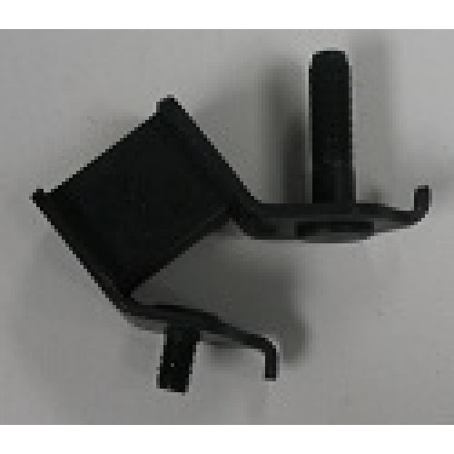 Right Rubber Damper-Item: P54434