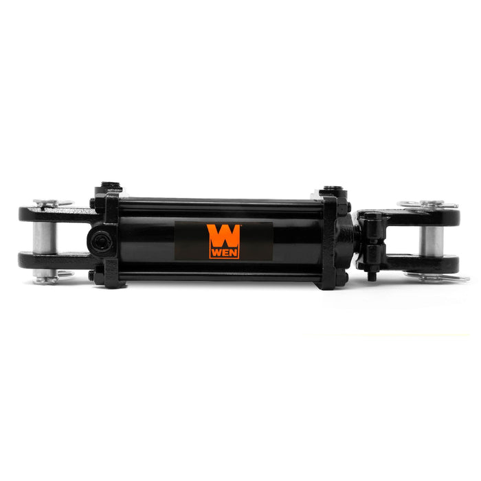WEN TR3010 2500 PSI Tie Rod Hydraulic Cylinder with 3 in. Bore and 10 in. Stroke