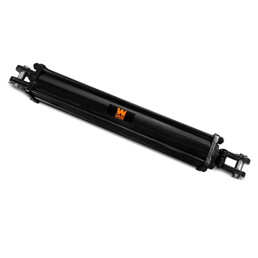 Tie Rod Hydraulic Cylinders - WEN Products