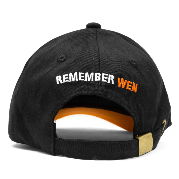 WEN WN001 Unisex WEN Baseball Hat, One-Size-Fits-All