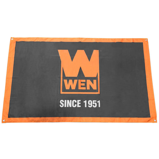 WEN WN002 Wood Shop and Garage WEN Banner Flag