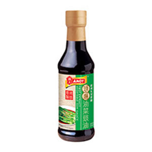 Soy Sauce for Vegetable - 8.45 Oz