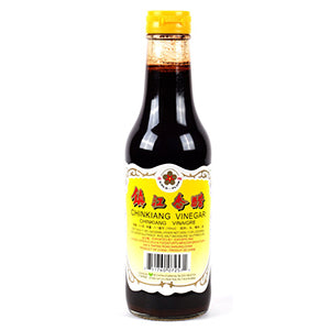 Gold Plum Chinkiang Vinegar