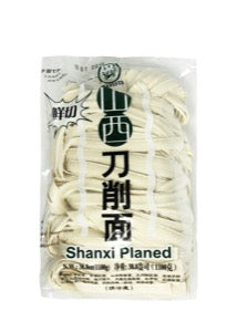 Shanxi Planed Noodles