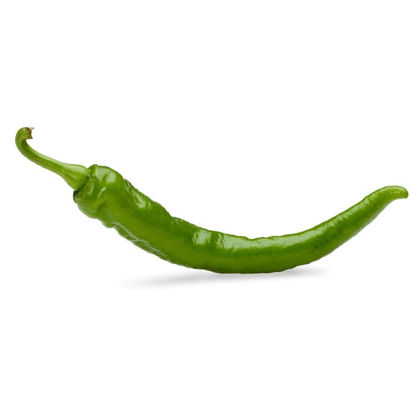 Long Green Pepper