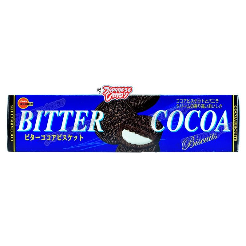 Bitter Cocoa Biscuit