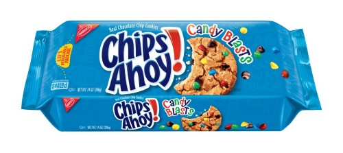 Chips Ahoy (Candy Blast)
