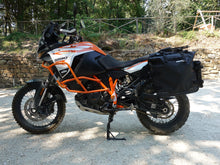 Ktm 1290 Super Adventure Enduristan MonsoonEVO