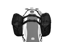 BLIZZARD SADDLE BAGS - Borse da sella Blizzard