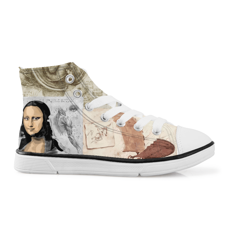 Monalisa Shoes - Beelat Sydney