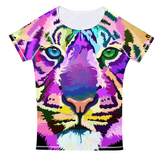 Loin Colored T-Shirt - Beelat Sydney