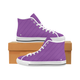 Purple Sweet Shoes