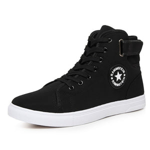 High top Star Sneakers - Beelat Sydney
