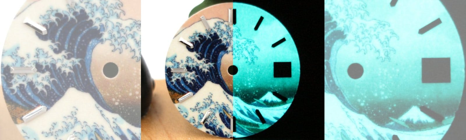 Return of The Great Wave: A New Masterpiece