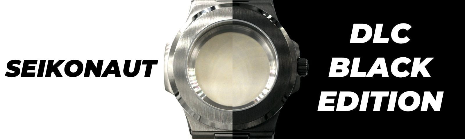 The SEIKONAUT Watch Case