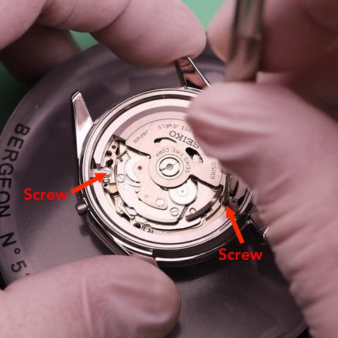 How to modify your seiko sarb033 like a professional by Lucius Atelier
