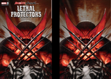 Absolute Carnage: Lethal Protectors #1 - Virgin & Trade Variants - Ryan Brown