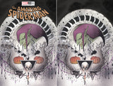 Amazing Spider-Man #49 - CK Shared Exclusive - Peach Momoko