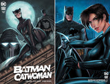 Batman/Catwoman #1 - Exclusive Variant - Ryan Kincaid