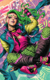 Batman #108 - 1:50 Ratio Card Stock Foil Variant - Artgerm