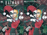 Batman: The Adventures Continue #2 - CK Shared Exclusive - Peach Momoko