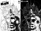 Batman Black and White #1 - Exclusive Variant - Tyler Kirkham