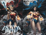 Dark Nights: Death Metal #2 (of 6) - Exclusive Variant - Kunkka