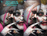 DCeased: Unkillables #3 - Exclusive Variant - Ryan Brown
