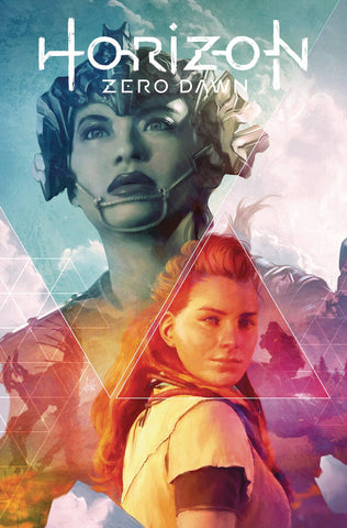 Horizon Zero Dawn #1 - Cover A - Artgerm