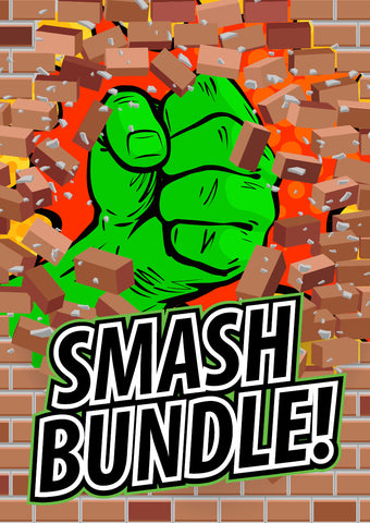 SMASH BUNDLE!!! CK Exclusive Maestro #1 and More!!!