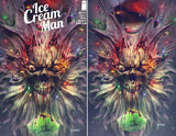 Ice Cream Man #22 - Exclusive Variant - John Giang