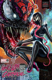 King in Black: Gwenom Vs. Carnage #1 - CK Shared Exclusive - Greg Horn