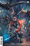 Nightwing #73 - Covers A/B Set - Travis Moore, Alan Quah